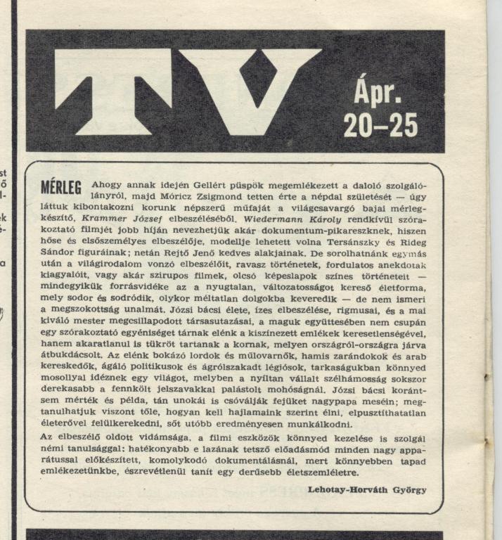 1971.film ajanlo.